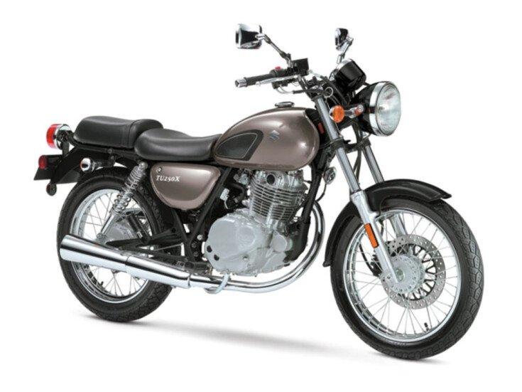 2011 Suzuki TU250 for sale 201094191