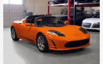 2011 Tesla Roadster for sale 101090017