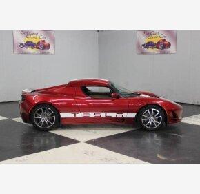 2011 Tesla Roadster for sale 101122484