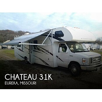 2011 Thor Chateau for sale 300121847