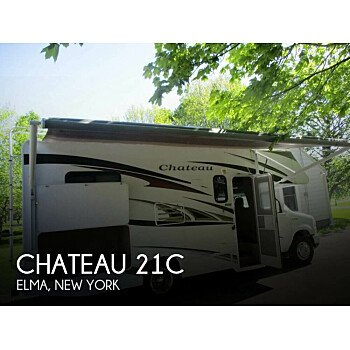 2011 Thor Chateau for sale 300182384