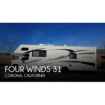 2011 Thor Four Winds for sale 300181751