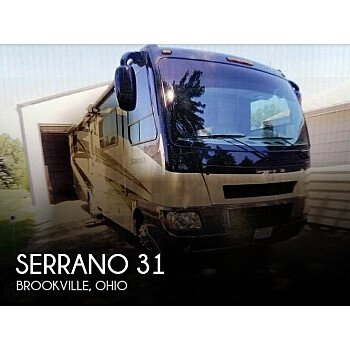 2011 Thor Serrano for sale 300260733