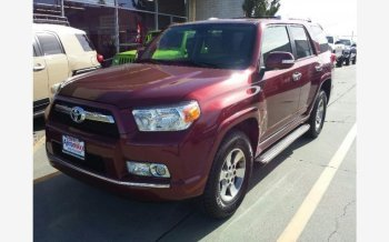 2011 Toyota 4Runner 4WD for sale 101241550