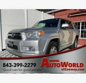 2011 Toyota 4Runner 4WD for sale 101258685
