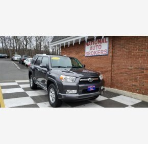 2011 Toyota 4Runner for sale 101302234