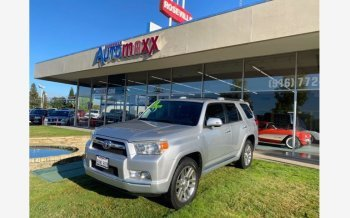 2011 Toyota 4Runner for sale 101345766