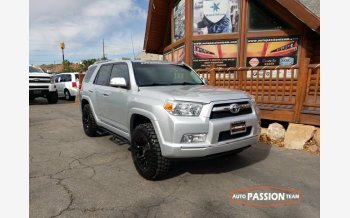 2011 Toyota 4Runner for sale 101406066
