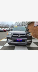 2011 Toyota 4Runner for sale 101435698
