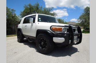2011 Toyota FJ Cruiser 2WD for sale 100782658