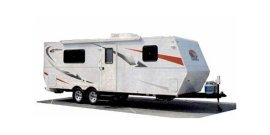 2011 TrailManor Elkmont 24 Bunkhouse specifications