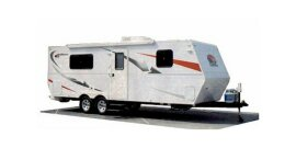 2011 TrailManor Elkmont 26 specifications