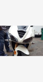 2011 Triumph Daytona 675 for sale 200731043
