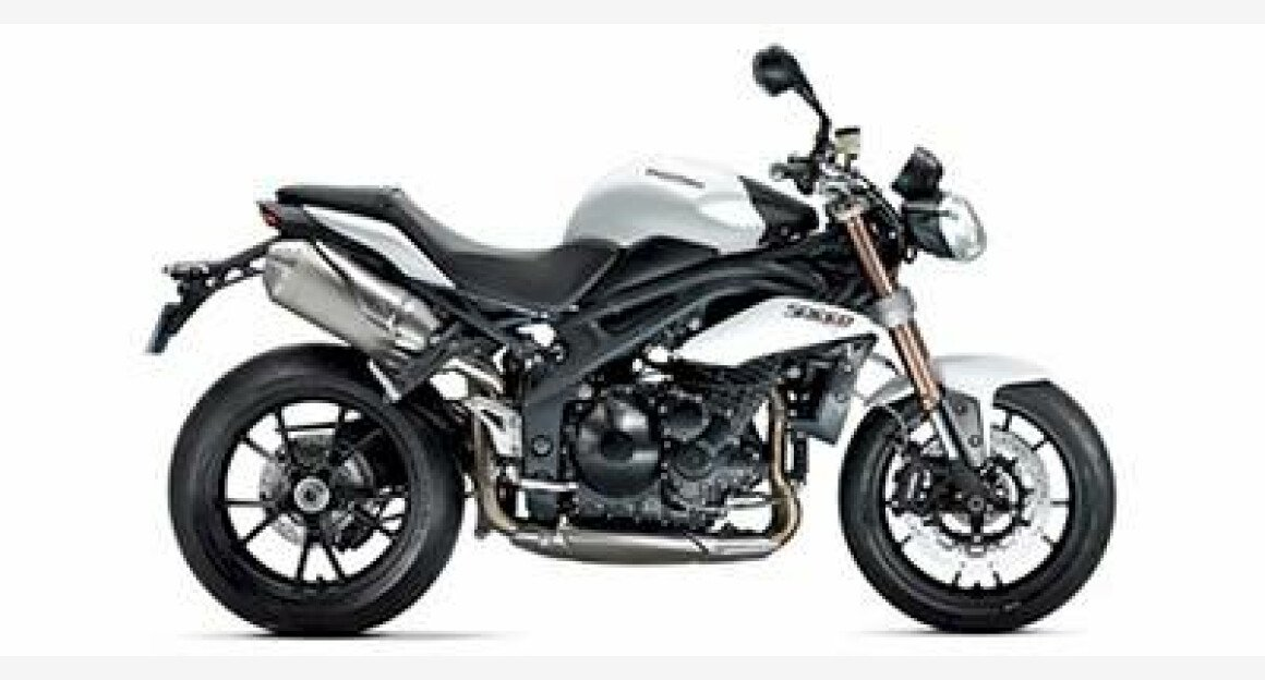 2011 Triumph Speed Triple for sale 200467870