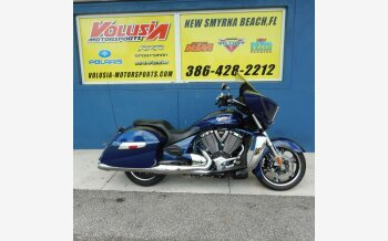 2011 Victory Cross Country for sale 200712022