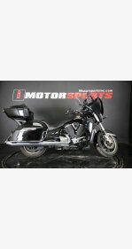 2011 Victory Cross Country for sale 200946945