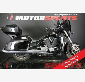2011 Victory Cross Country for sale 200947083