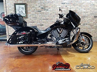 2011 Victory Cross Country for sale 200983221