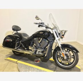 2011 Victory Cross Roads for sale 200961478
