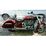 2011 Victory Cross Roads for sale 201050614