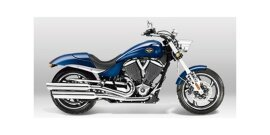 2011 Victory Hammer Base specifications