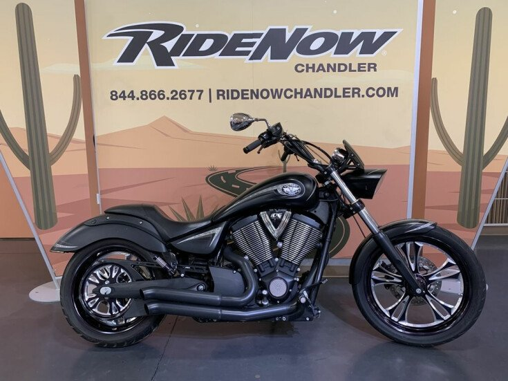 2011 Victory Vegas for sale 201101705