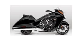 2011 Victory Vision 8-Ball specifications