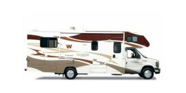 2011 Winnebago Access 24V specifications
