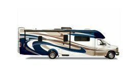 2011 Winnebago Aspect 30C specifications