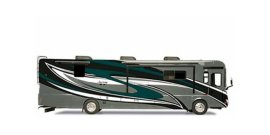 2011 Winnebago Journey 40L specifications