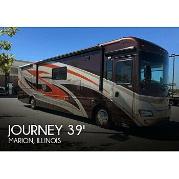 2011 Winnebago Journey for sale 300183244