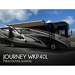 2011 Winnebago Journey for sale 300241954