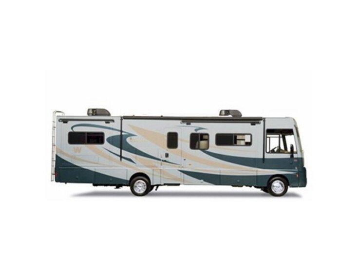 2011 Winnebago Sightseer 37L specifications