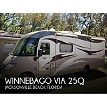 2011 Winnebago Via for sale 300189936
