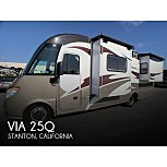 2011 Winnebago Via for sale 300212850