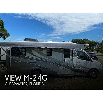 2011 Winnebago View for sale 300250918