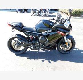 2011 Yamaha FZ6R for sale 200702325