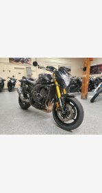2011 Yamaha FZ8 for sale 200976253