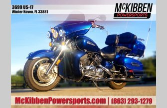2011 Yamaha Royal Star for sale 200841836