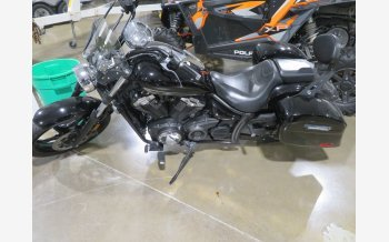 2011 Yamaha Stryker for sale 200651203
