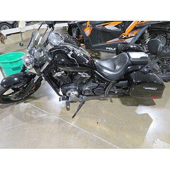 2011 Yamaha Stryker for sale 200651203