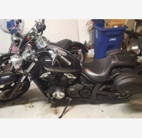 2011 Yamaha Stryker for sale 200588355