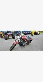 2011 Yamaha Stryker for sale 200803375