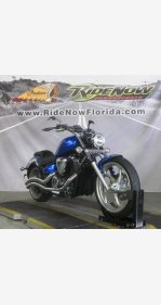 2011 Yamaha Stryker for sale 200860208