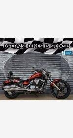 2011 Yamaha Stryker for sale 200933389