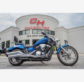 2011 Yamaha Stryker for sale 200938581