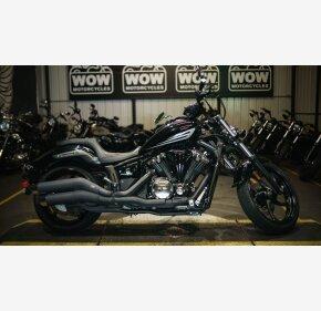 2011 Yamaha Stryker for sale 200987903