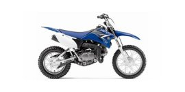 2011 Yamaha TT-R110E 110E specifications