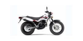 2011 Yamaha TW200 200 specifications