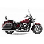 2011 Yamaha V Star 1300 for sale 201033910